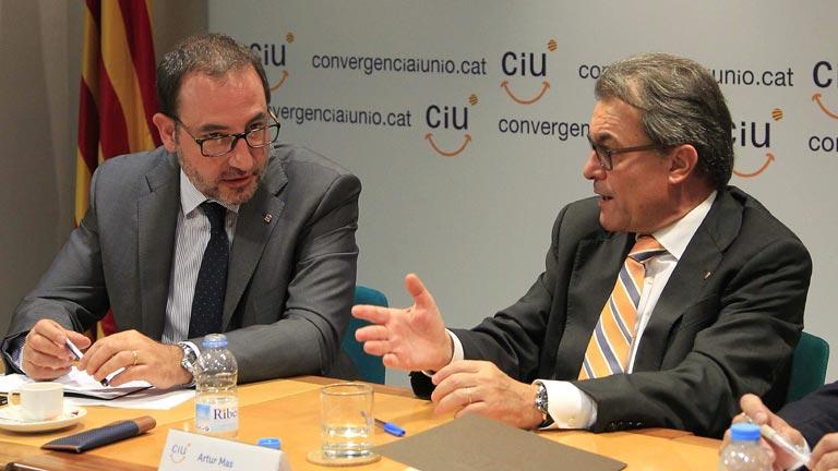 La Generalitat presentará alegaciones al Constitucional para celebrar la consulta