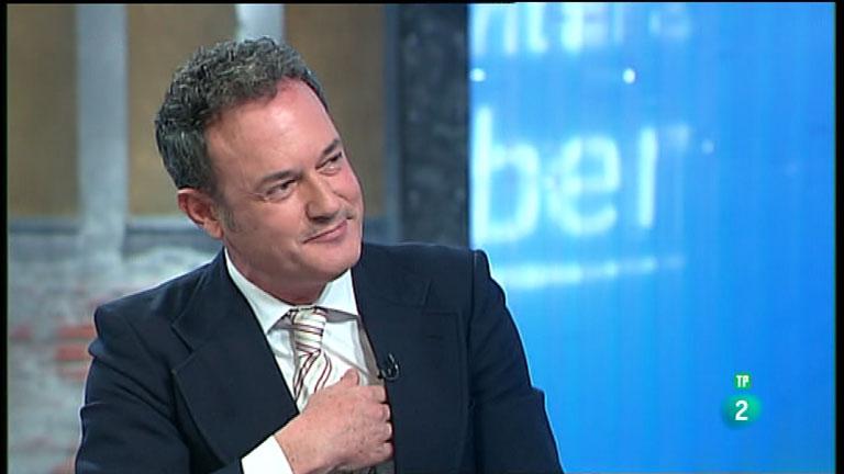 La Aventura del Saber. TVE.  Alejandro Kress