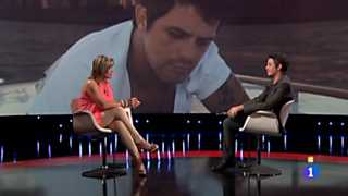 Entrevista a la carta - Alejandro Sanz