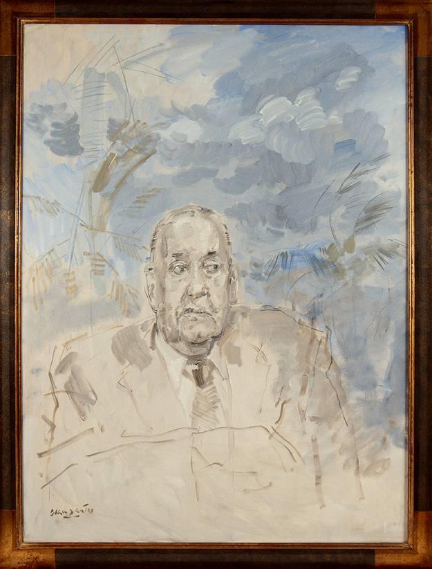 Alejo Carpentier, Premio Cervantes 1977
