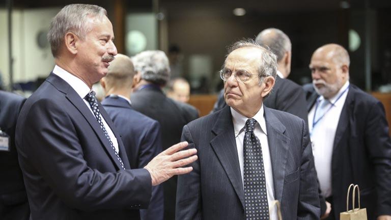 Alemania y Bruselas advierten al resto de sus socios de que la disciplina fiscal ya es flexible