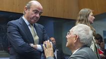 Ir al VideoAlemania y España se alinean con la Comisión Europea para mantener la disciplina fiscal