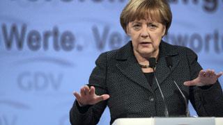 Alemania impone una cuota femenina del 30% en los altos cargos empresariales