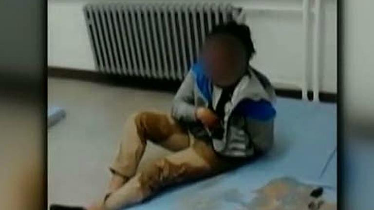 Alemania investiga presuntos malos tratos de guardas privados a asilados en Renania