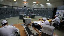 Ir al VideoAlerta nuclear en Ucrania por una avería en la mayor central atómica de Europa