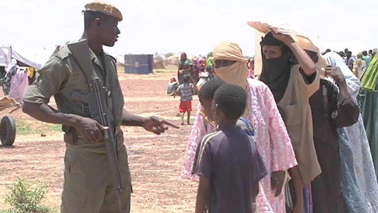 Informe Semanal: Alerta en el Sahel, los rostros de la pobreza