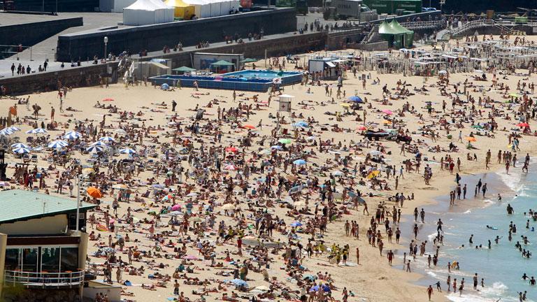 6 de cada 10 españoles contratan sus vacaciones por internet