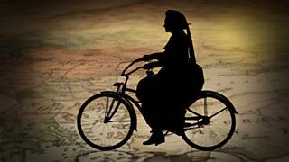 Mujeres viajeras - Alexandra David-Néel - Madame Tíbet