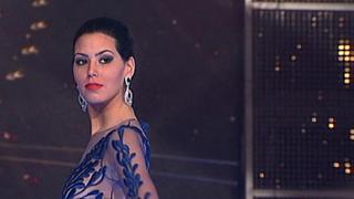 La Alfombra Fashion Show