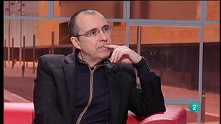 "Para Todos La 2 - Entrevista - Alfonso Alcántara, ""#Superprofesional"""