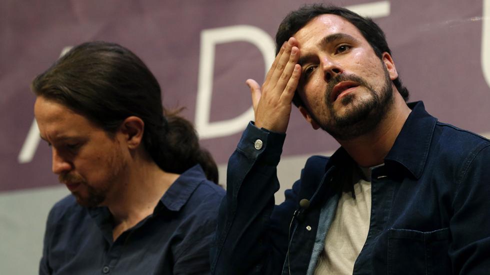 Dirigentes políticos de otros partidos han comentado la decisión del PSOE