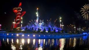 Algunos secretos desvelados de la gran ceremonia de apertura de los Juegos