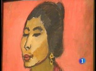 Informe Semanal - La Alhambra que fascinó a Matisse