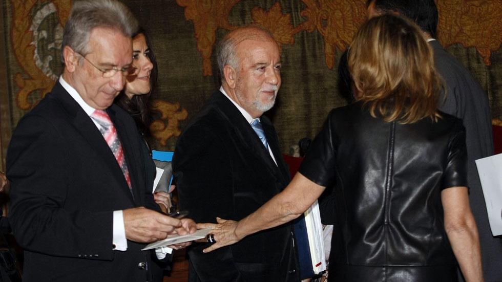 Alicante confirma la dimisión de la alcaldesa Sonia Castedo, doblemente imputada por corrupción