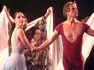 Imprescindibles - Juntos por primera vez: Alicia Alonso y Rudolph Nureyev