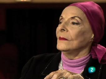 Imprescindibles - Alicia Alonso