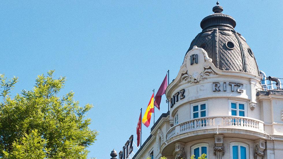 Alicia Koplowitz y Belmond venden el hotel Ritz de Madrid a un grupo árabe por 130 millones