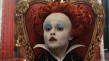 Ir al Video'Alicia a través del espejo': nueva entrega del cuento con producción de Tim Burton