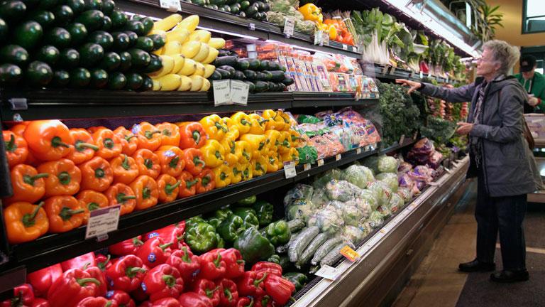 Una mala alimentación está detrás de uno de cada tres cánceres