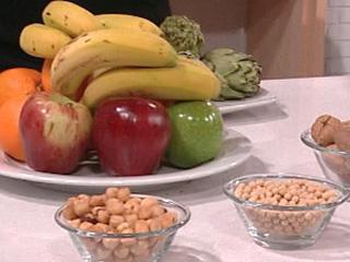 La mañana de La 1 -  Alimentos buenos para el hígado