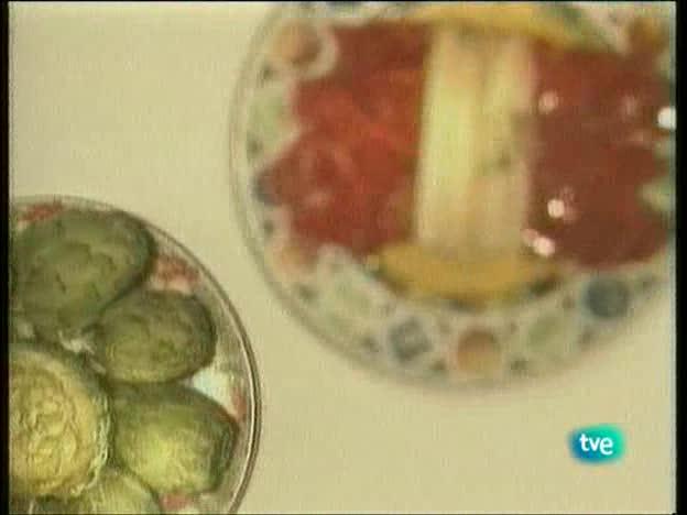A pedir de boca - Alimentos de Murcia