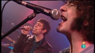 Los conciertos de Radio 3 - Almas mudas