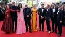 Ir al VideoAlmodóvar anuncia este domingo la Palma de Oro del 70 Festival de Cannes