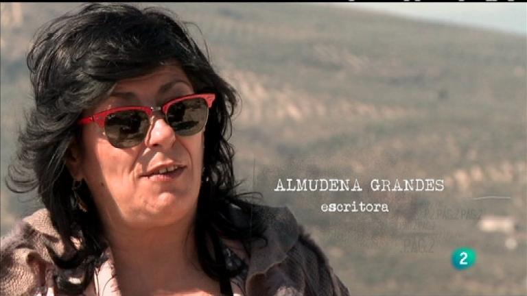 Página 2 - Almudena Grandes - 09/09/12