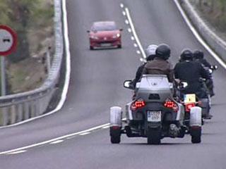Alquilar motos de grancilindrada para recorrer cualquier enclave en España