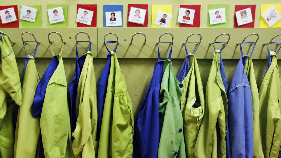 Los alumnos de Cantabria tendrán una semana de vacaciones cada dos meses el curso que viene