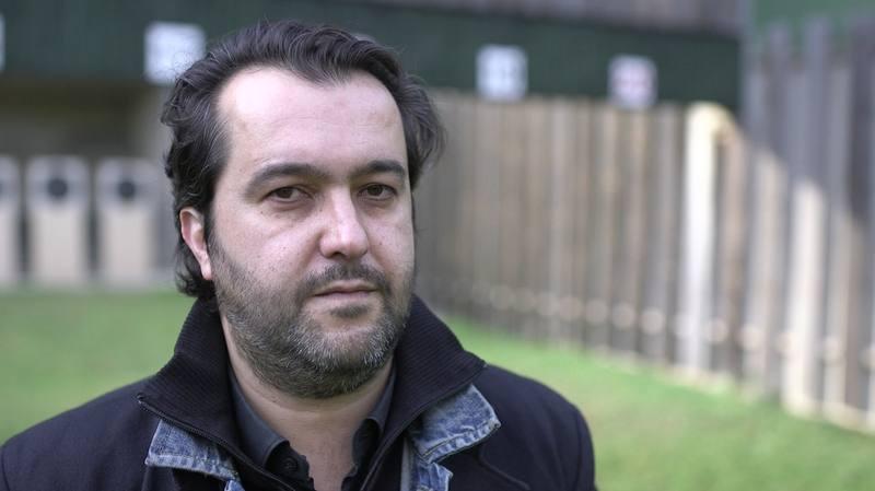 Álvaro Colomer se ha documentado con los testimonios de diferentes personas y ha novelizado aquel episodio