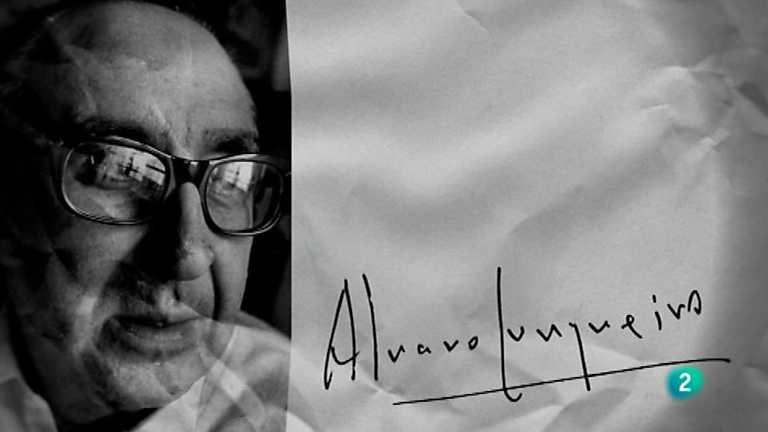 Imprescindibles - Álvaro Cunqueiro