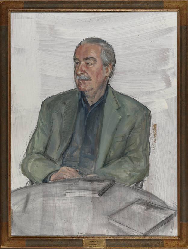 Álvaro Mutis, Premio Cervantes 2001
