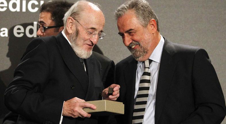 Álvaro Pombo gana el Premio Nadal - RTVE.es