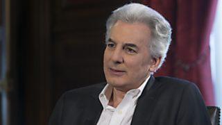Conversatorios en Casa de América - Álvaro Vargas Llosa