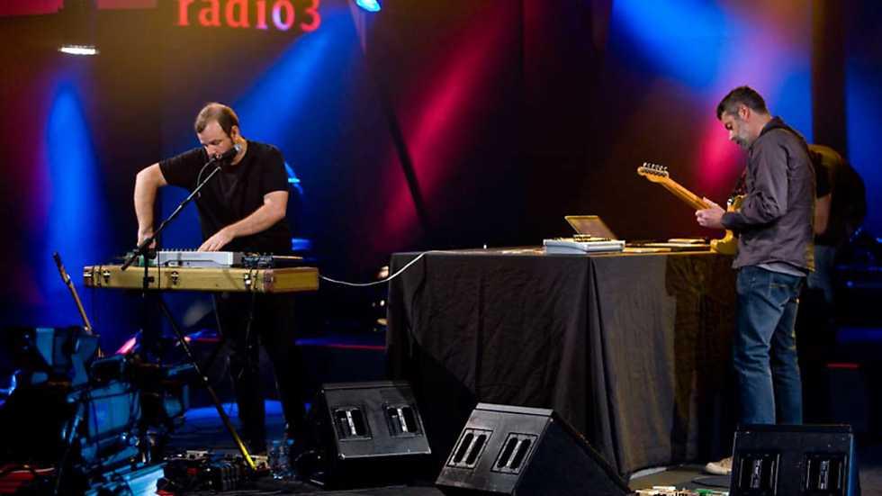 Los conciertos de Radio 3 - I am Dive