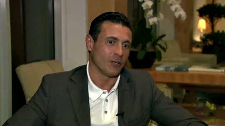 Amadeo Salvo reconoce el 'matrimonio' entre Peter Lim y Bankia