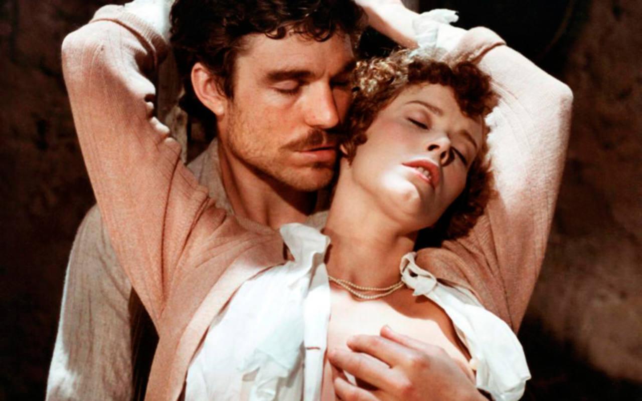 'El amante de Lady Chatterly' intentó repetir el éxito de 'Emmanuelle' reuniendo al director Just Jaeckin y la actriz Silvia Kristel