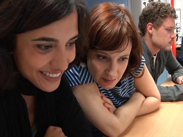 Amar - 'Amar', en directo en RTVE.es