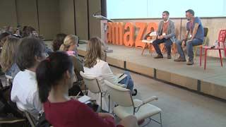 Amazon celebra en España un encuentro de escritores que editan sus propios libros en Internet