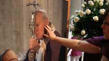 Ir al VideoAmbos Papas protagonizaron dos periodos fundamentales de transformación de la Iglesia