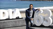 Ir al VideoAmenábar estrena en la apertura del Festival de San Sebastián