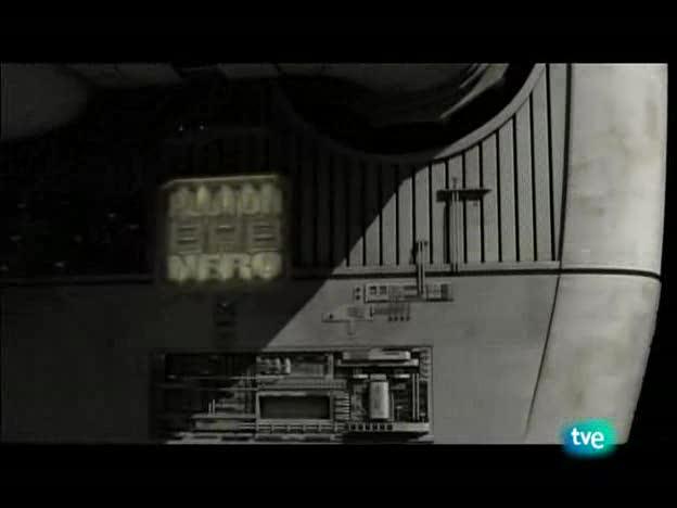 Plutón BRB Nero - T1 - Capítulo 7