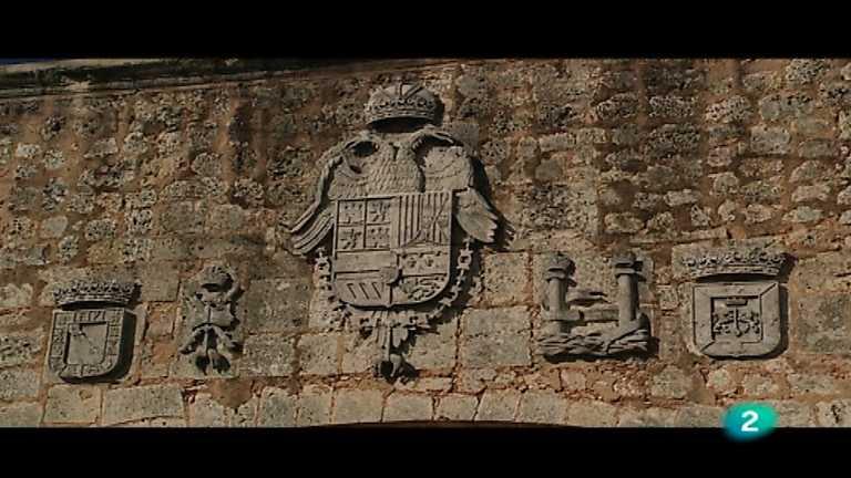 Memoria de España - América, un nuevo mundo