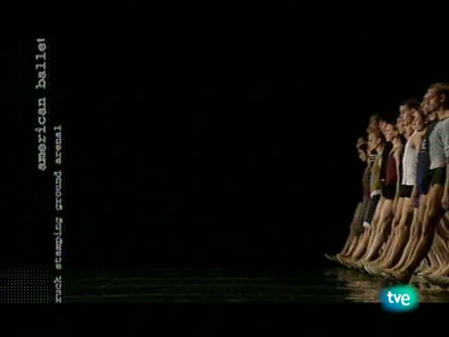 Paso a Paso con Nacho Duato -  American Ballet Theatre