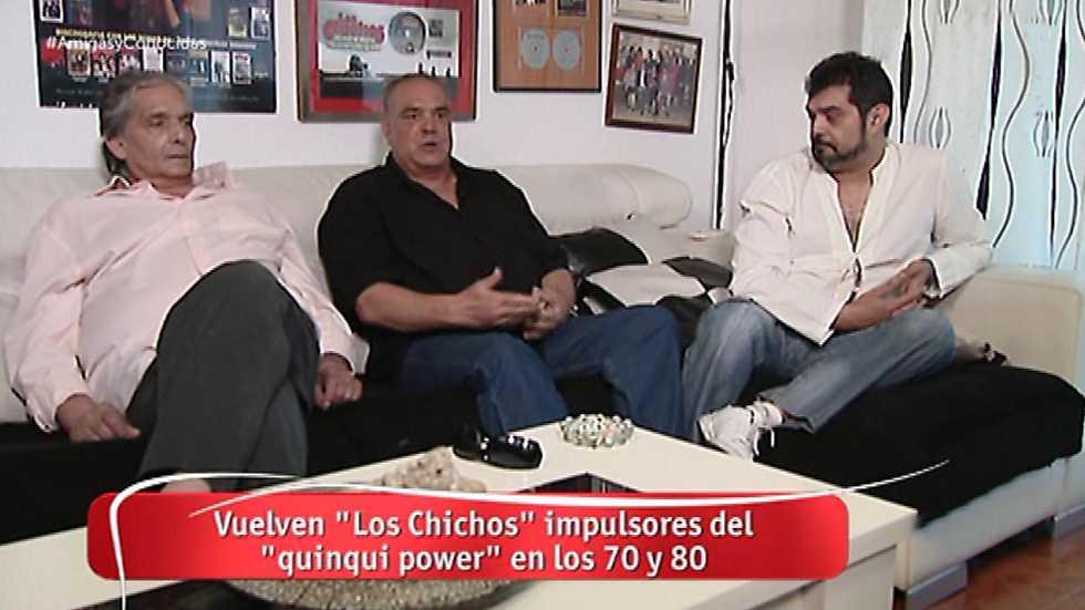 Amigas y conocidas - 13/06/16