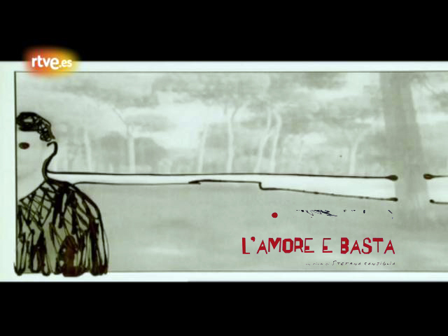 """El amor basta"". Avance"
