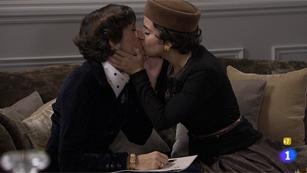 Amar - El amor de dos mujeres
