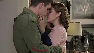 Amar - Cecilia y Alberto, un amor herido por la sed de venganza