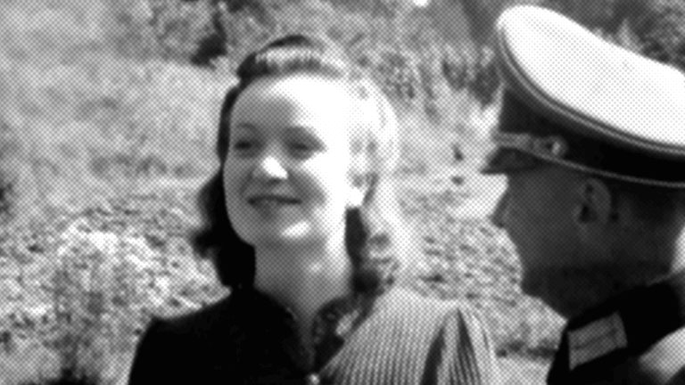 La Noche Temática - Amor y sexo bajo la ocupación nazi - Primeros minutos
